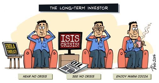 Rico - Long-Term investing